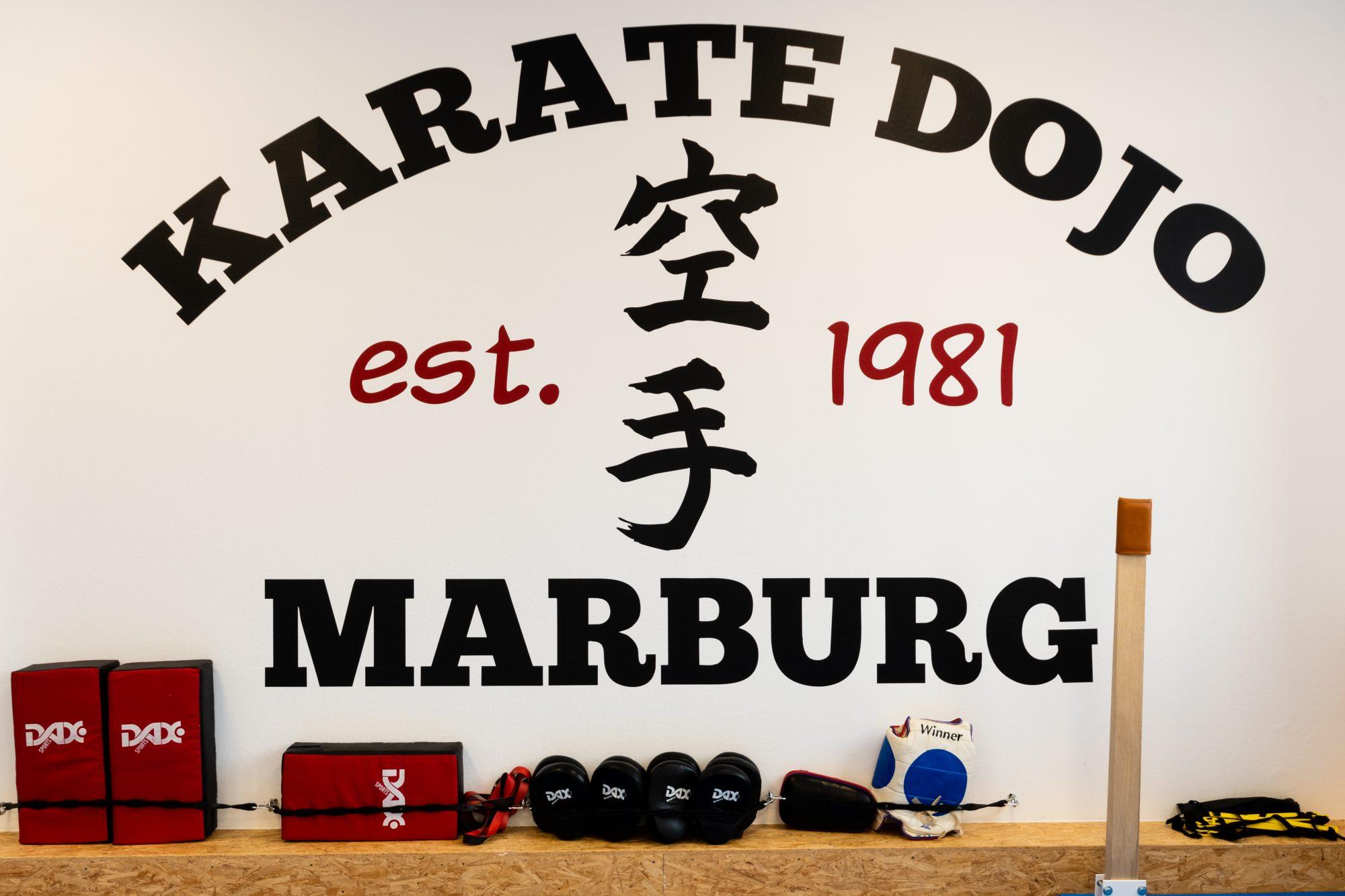 Karate - Marburg